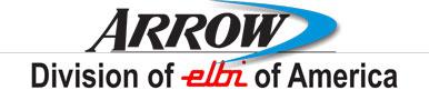 Arrow Industries Logo